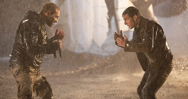 Jack Reacher Author Says Tom Cruise Is Too Old For Action Movies